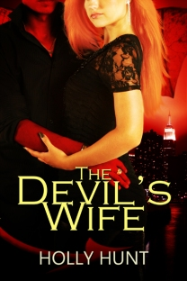 official devil's wife cover