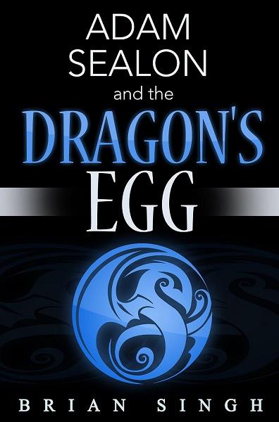 drgon egg
